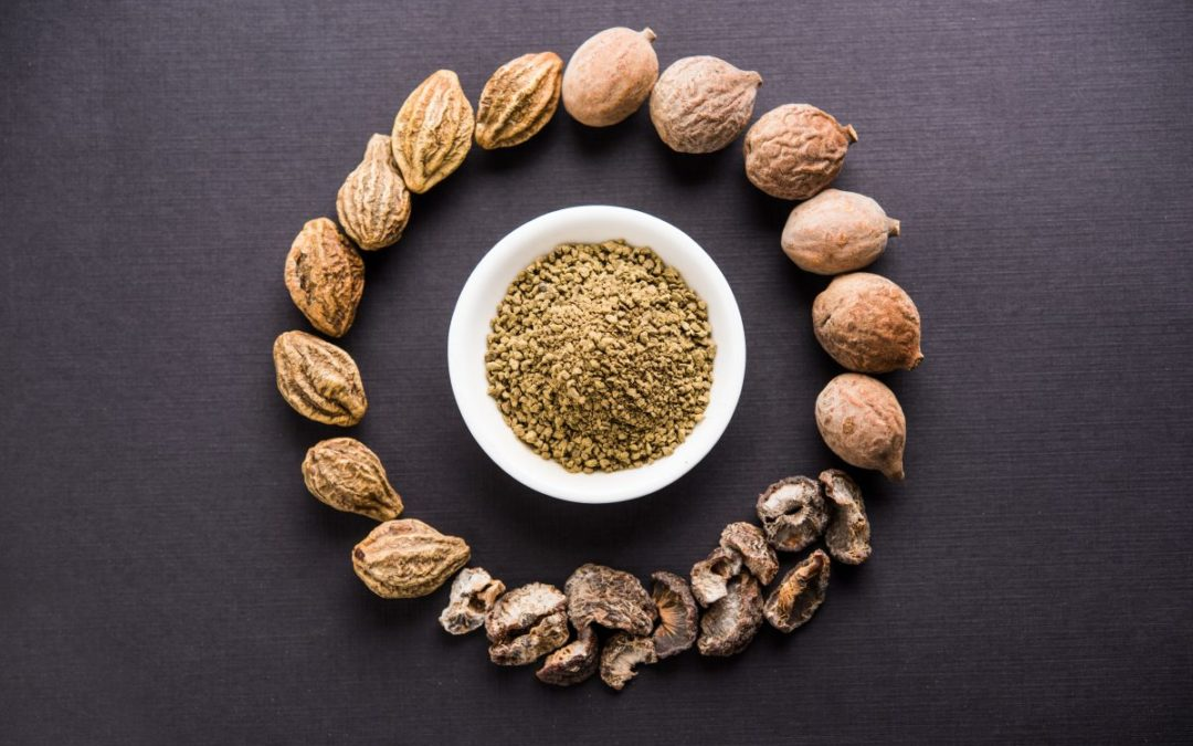 3 Ayurvedic Treatments That Can Help Indigestion